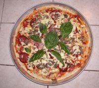 przyprawa do pizzy