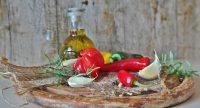 dietetyczne przyprawy