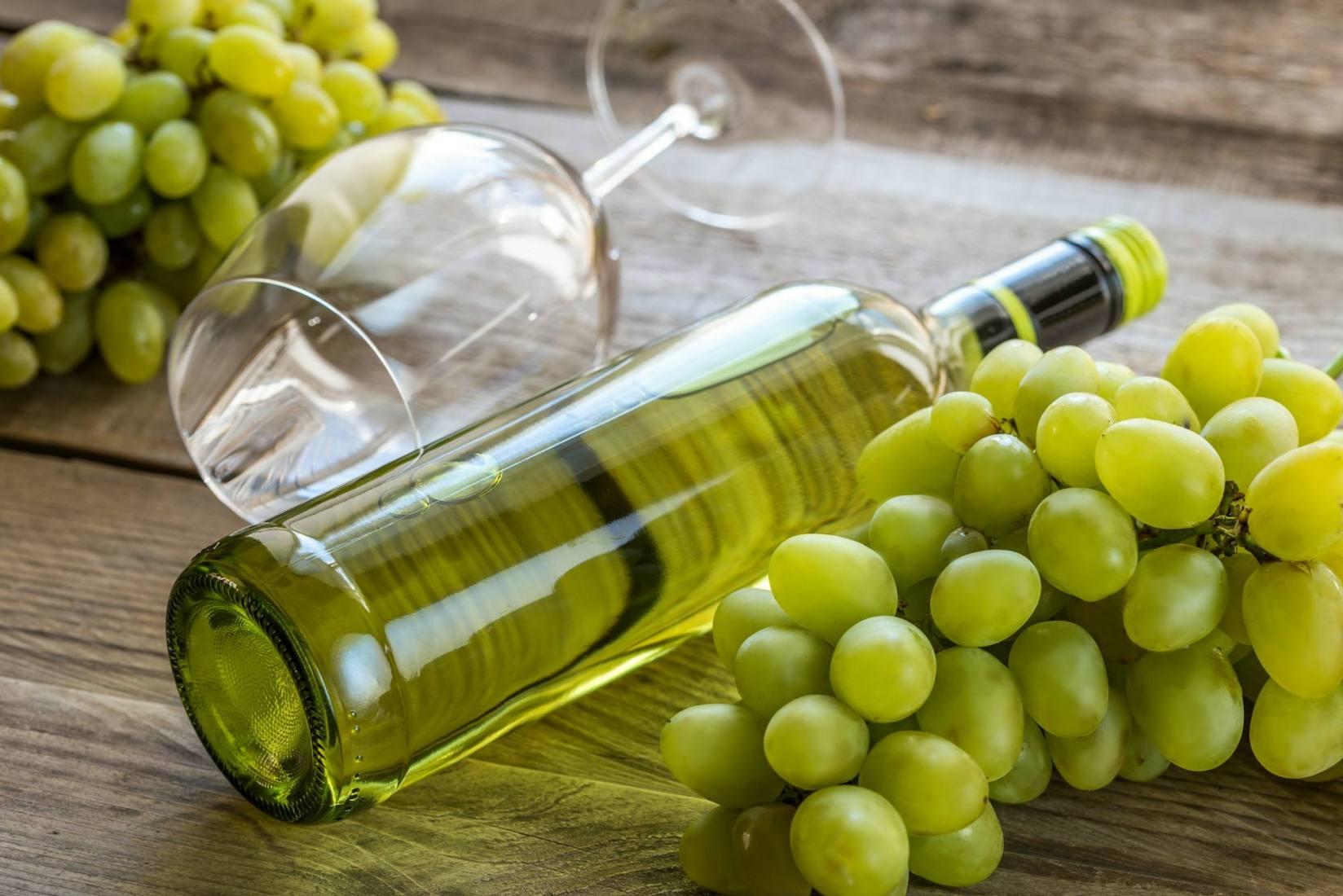 jak zrobić wino z winogrona