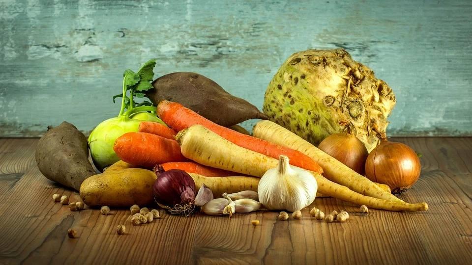 warzywa wzmacniające odporność